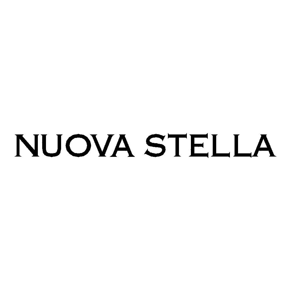 NUOVA STELLA/ヌォヴァステラ バンブーハンドル バッグ(イタリア製)