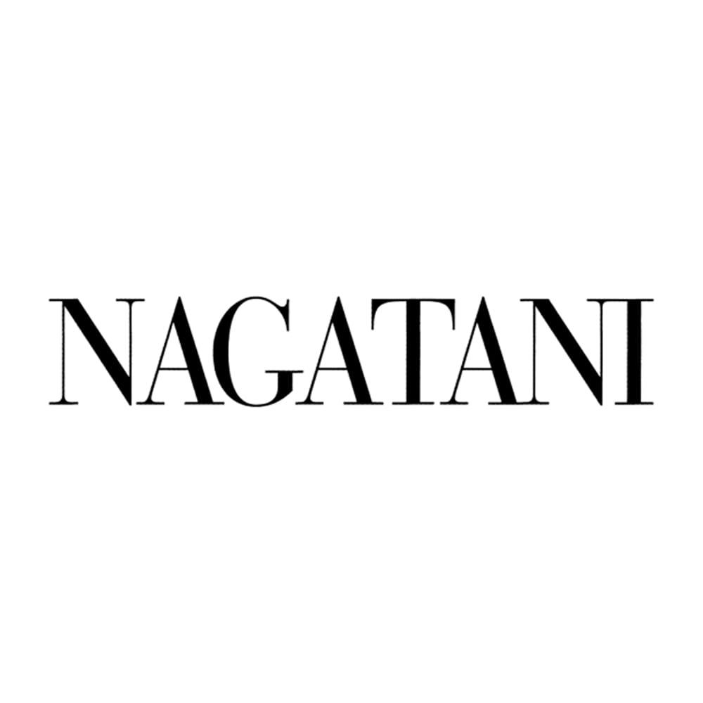 NAGATANI/ナガタニ パイソン型押し 2WAY バッグ
