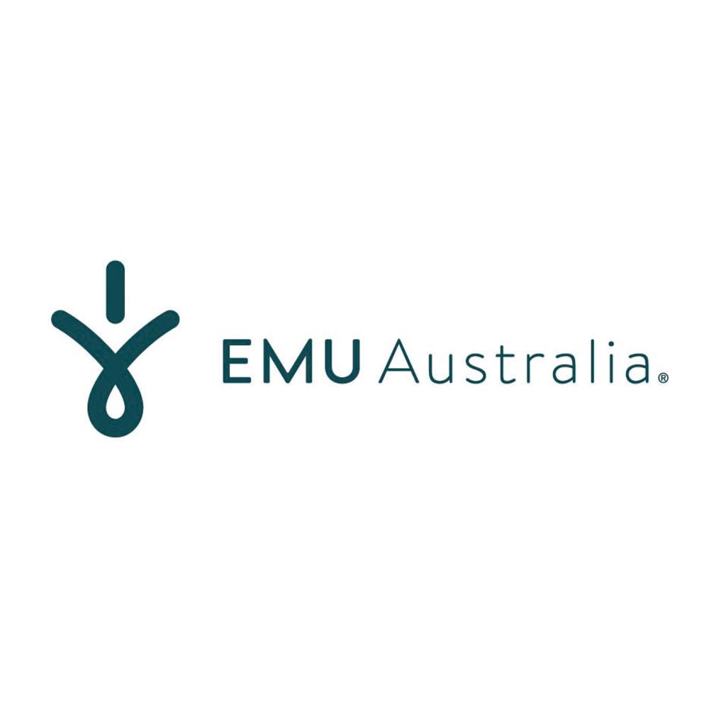 EMU/エミュ メッシュ フラットサンダル