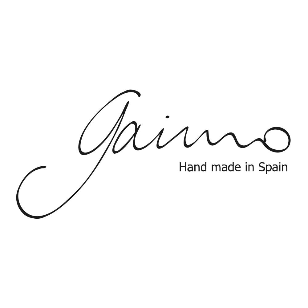 gaimo/ガイモ バックストラップ ジュートサンダル(スペイン製)