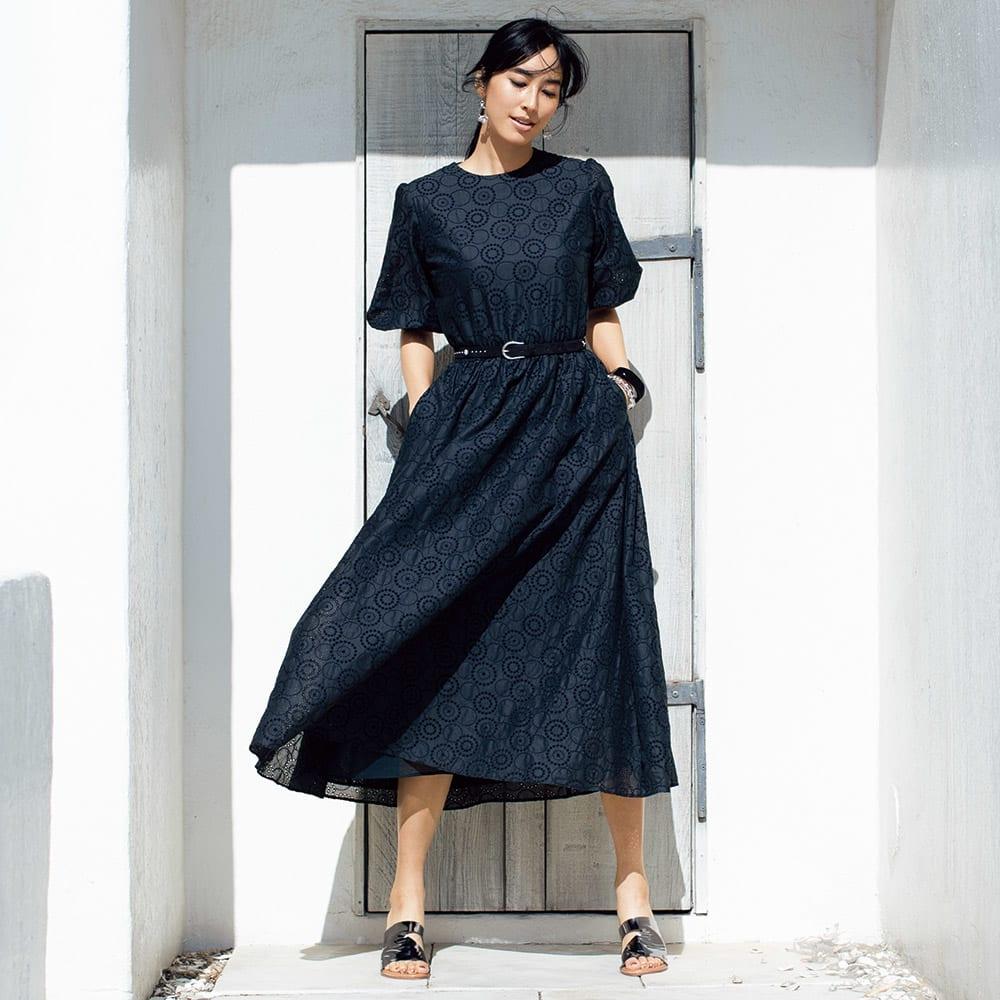 YUKIKO OKURA/ユキコ・オオクラ クォーツ イヤリング・ピアス コーディネート例