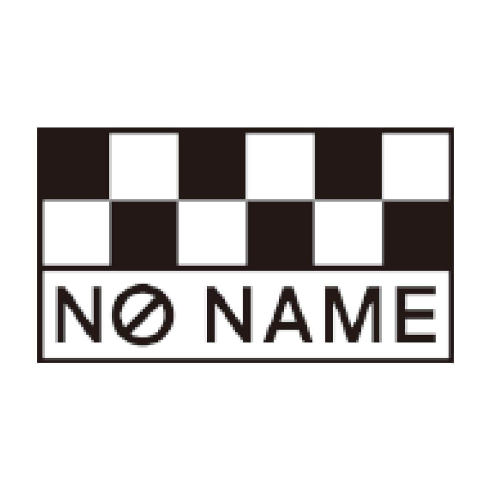 NO NAME/ノーネーム ボリュームソール スニーカー