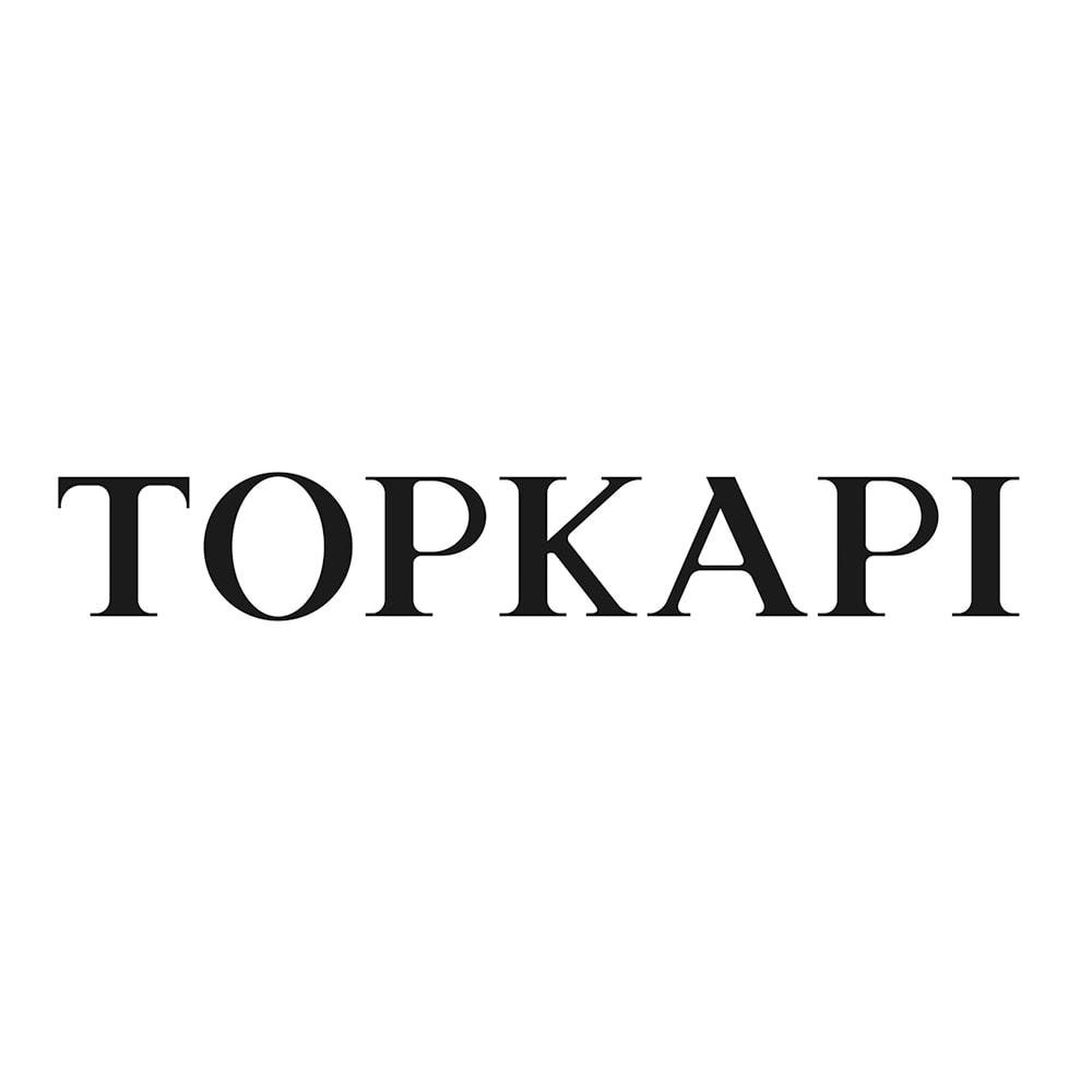 TOPKAPI/トプカピ スカーフ柄 トートバッグ