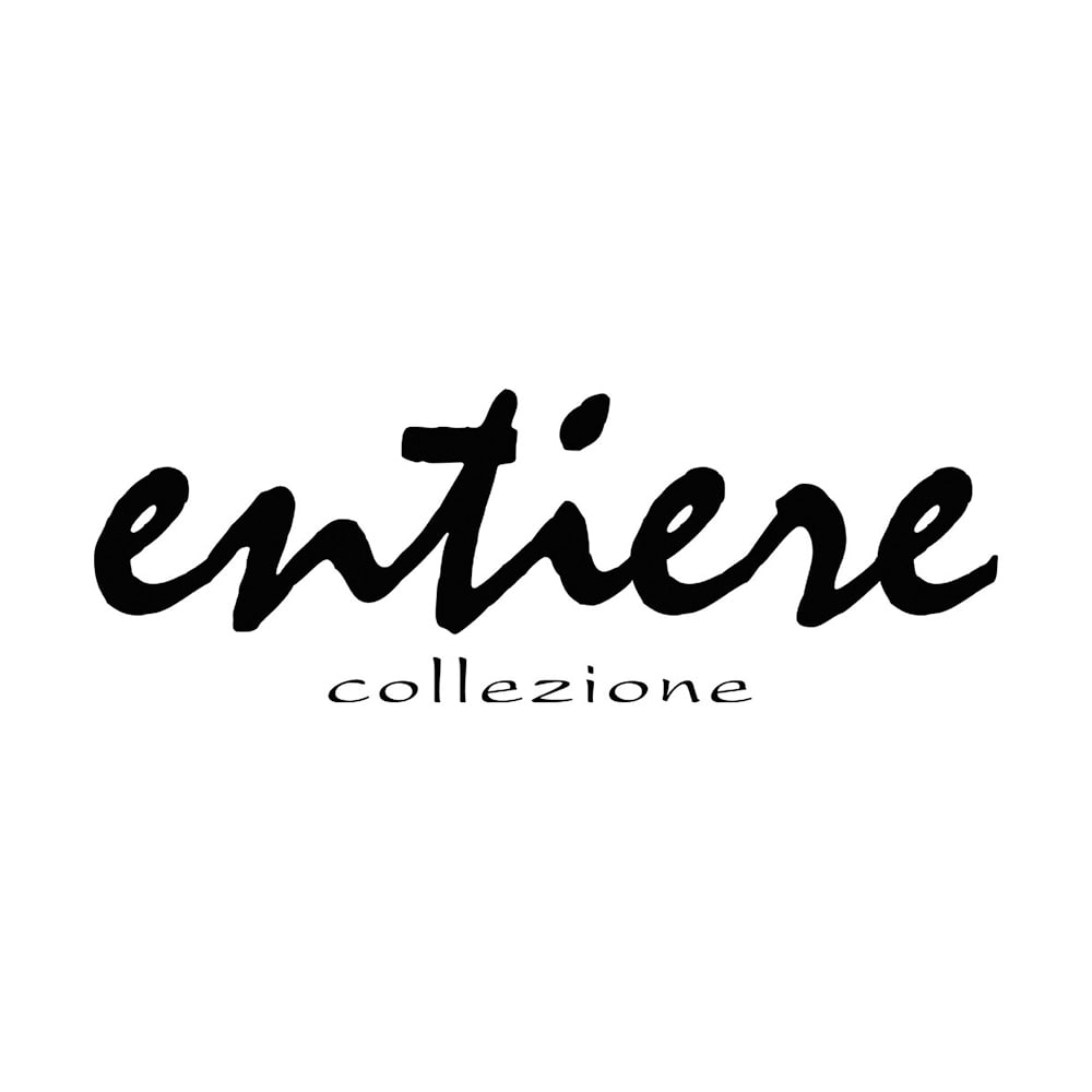 entiere/アンティエーレ SVロングチェーンネックレス(イタリア製)