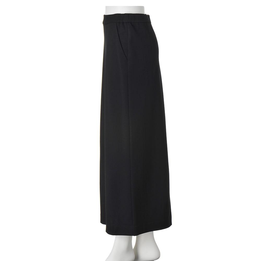 ヘビーポンチタイトスカート