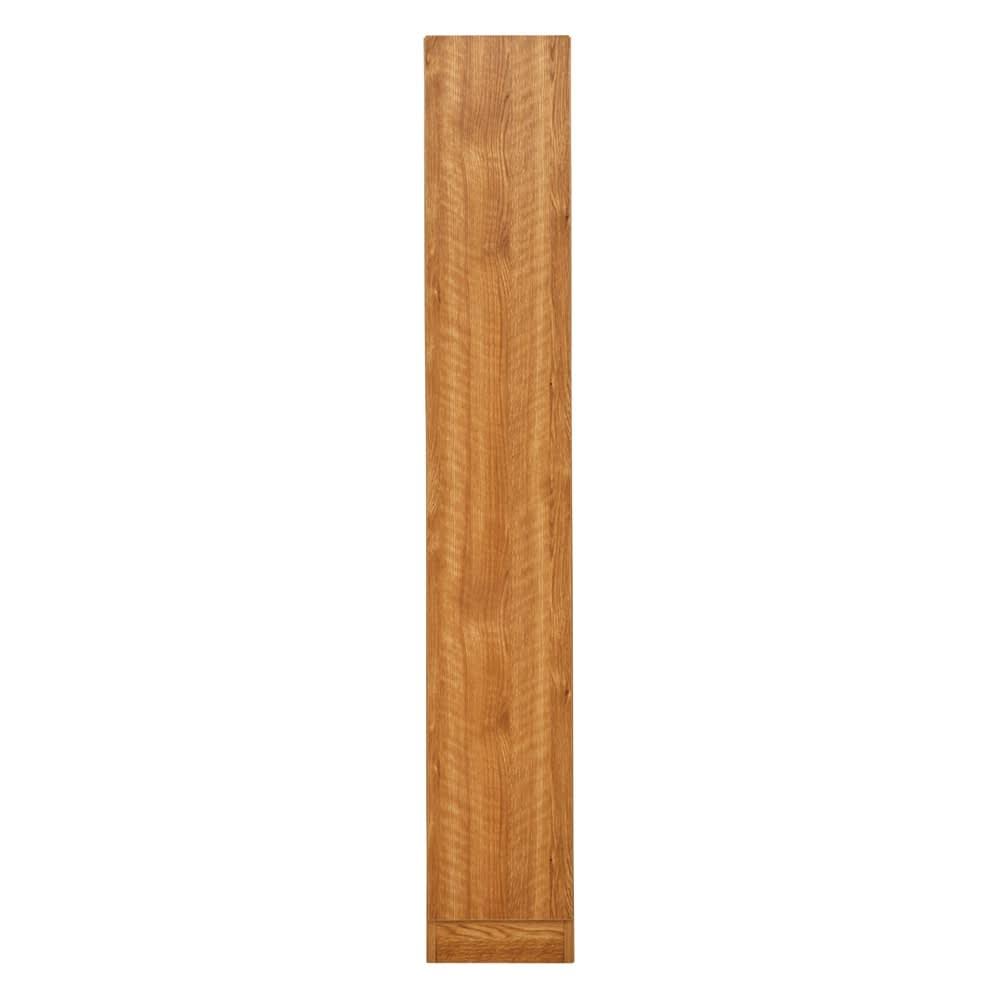 天然木調 リビング壁面収納シリーズ 収納庫 扉タイプ 幅29cm 961301