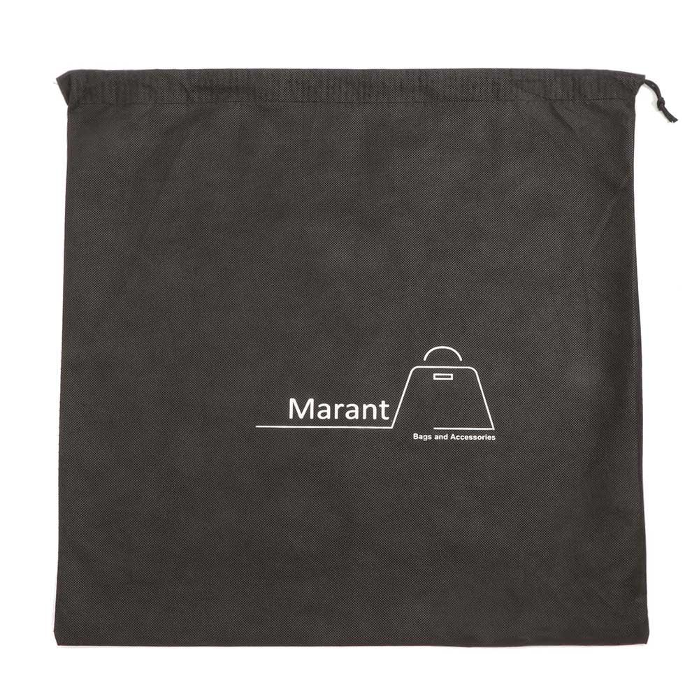Marant/マラン スタッズ付きバッグ(イタリア製) 付属袋付き(デザイン等、一部変更になる場合があります)