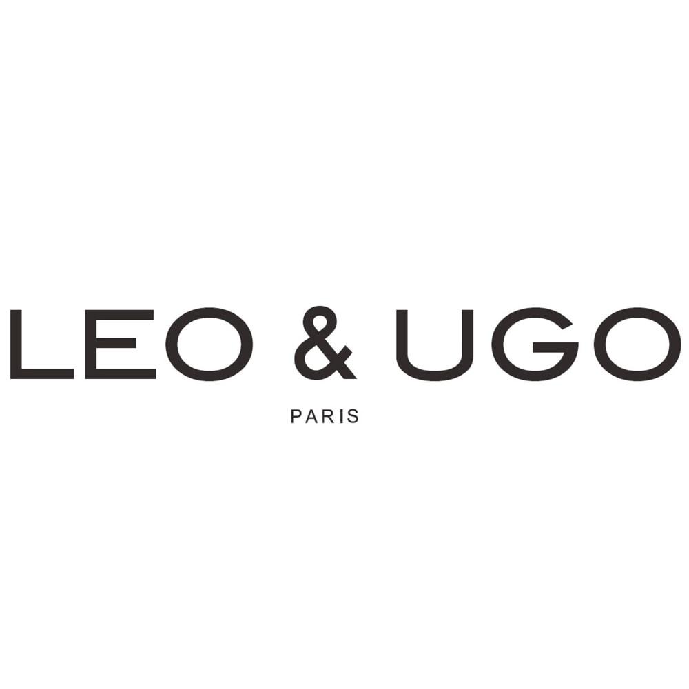 LEO&UGO/レオ&ユーゴ ドット柄 フレアスカート