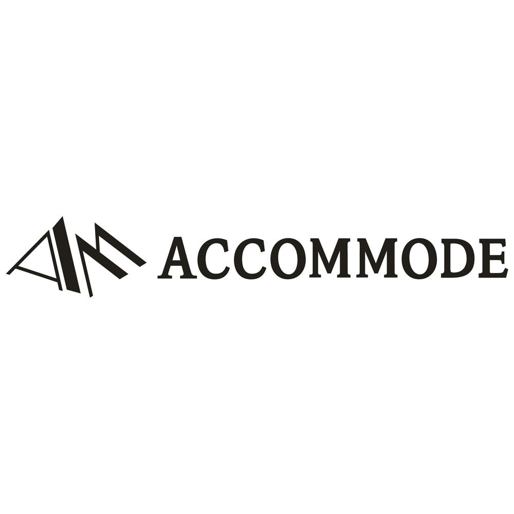 ACCOMMODE/アコモデ ミニマルエナメルバッグ