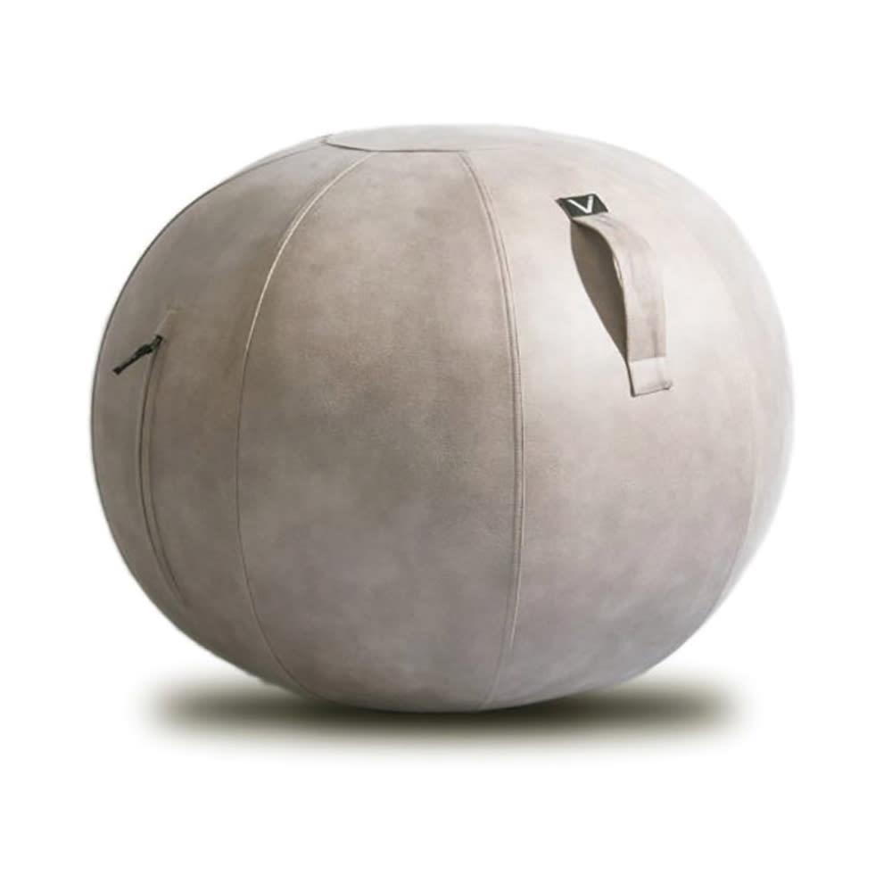 VIVORA/ヴィヴォラ バランスボール レザー調 M40106
