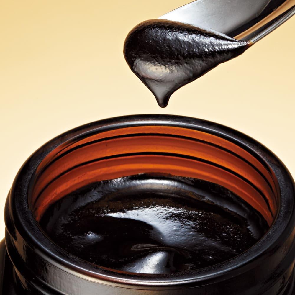 万田酵素「超熟」 ペースト状 350g 「ペースト状」コクのある甘さで、お子様やご年配の方にも食べやすいペーストタイプ