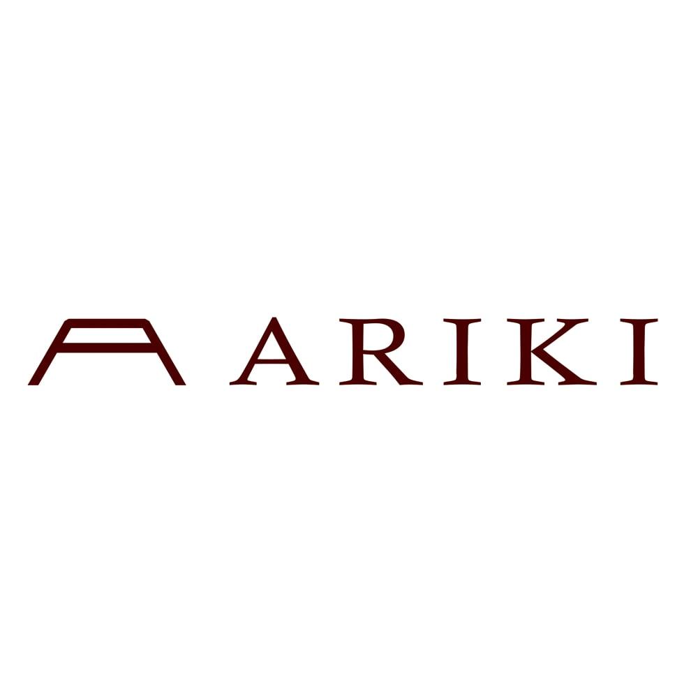 ARIKI/アリキ 耐久はっ水スリット入りパンツ