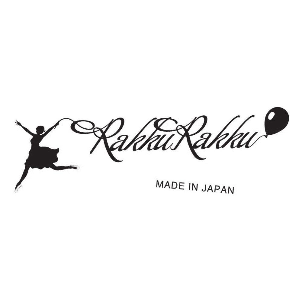 RakkuRakku/ラックラック 空飛ぶパンプス(エナメルバイカラー) Rakku Rakku/ラックラック・・・国内の老舗メーカーが手がける、こだわりの詰まった人気シリーズです。