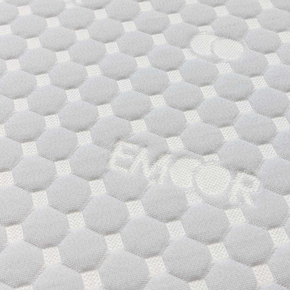 エムール リュクスシリーズ ボディーアッパーピロー2 本体(専用カバー付)+専用カバーのセット カバー生地アップ
