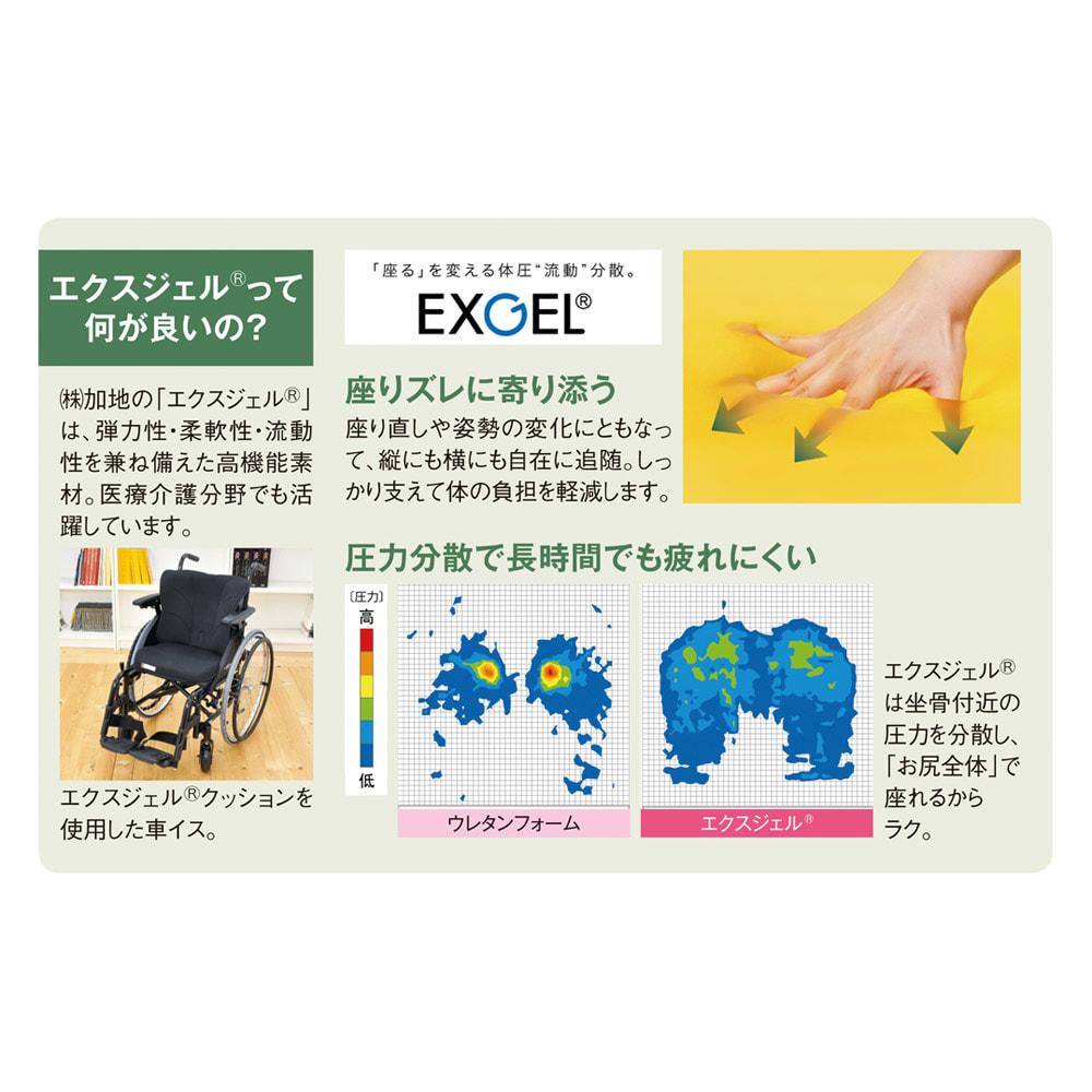 EXGEL/エクスジェル ミニプニ(コンパクトクッション)