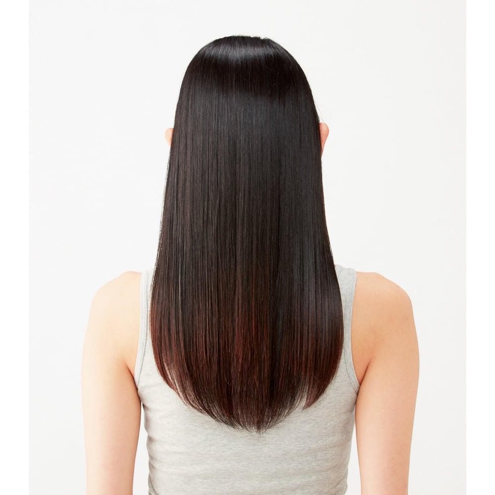 セルクラーデ by サロン・ド・リジュー ヘアオイル 95ml 乾燥とうねりを抑えてしっとりまとまります まとまった髪 ※イメージ
