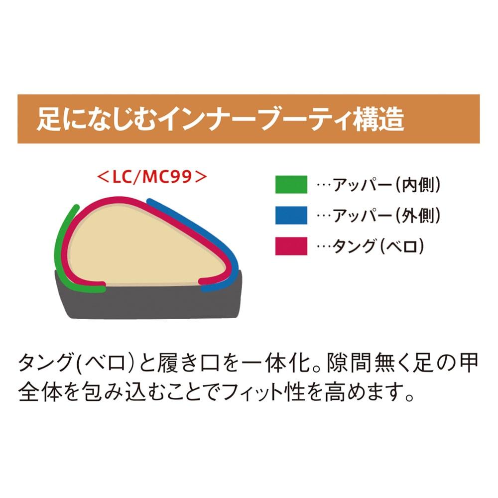 YONEX/ヨネックス LC99 牛革スリッポン
