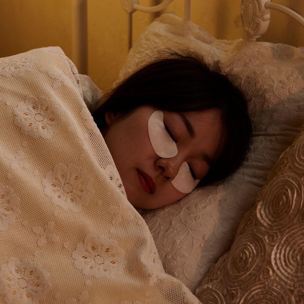 オーアンジェ プレミアムアイマスク (30セット)