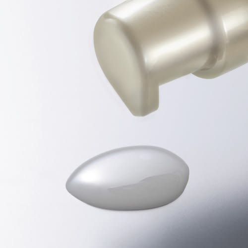 メイク下地 ジーニー インスタントラインスムーサー  19ml お得な2本セット コラーゲンやアロエベラ、ビタミンA、C、Eなどハリと潤いの成分を配合!美容液感覚で使えます
