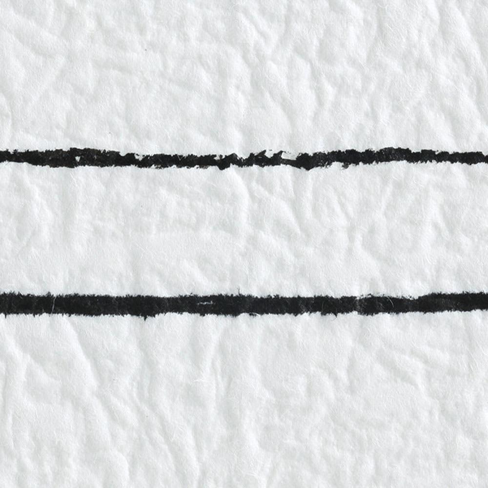 PLANET SURF/プラネットサーフ ラスティングシリーズ 選べる2本 【アイライナーブラック】 上:従来品 下:本品 新開発のなめらかサーフリキッド製法。凹凸がある場所でも、アイラインがにじまずなめらかに描けます。