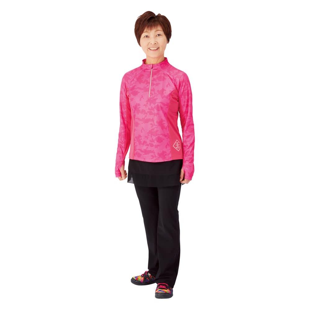 姿勢インストラクター エレガントシェイプコア 【運動講師 青木美樹さん】 (有)アオキファミリー代表取締役。日本女子体育短期大学卒業。水中運動や健康体操を国内外に広めた第一人者。