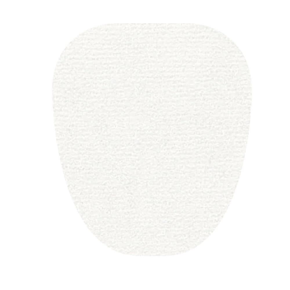 美ハリ おやすみ 眉間シート(48枚入) 眉間に合わせた形状