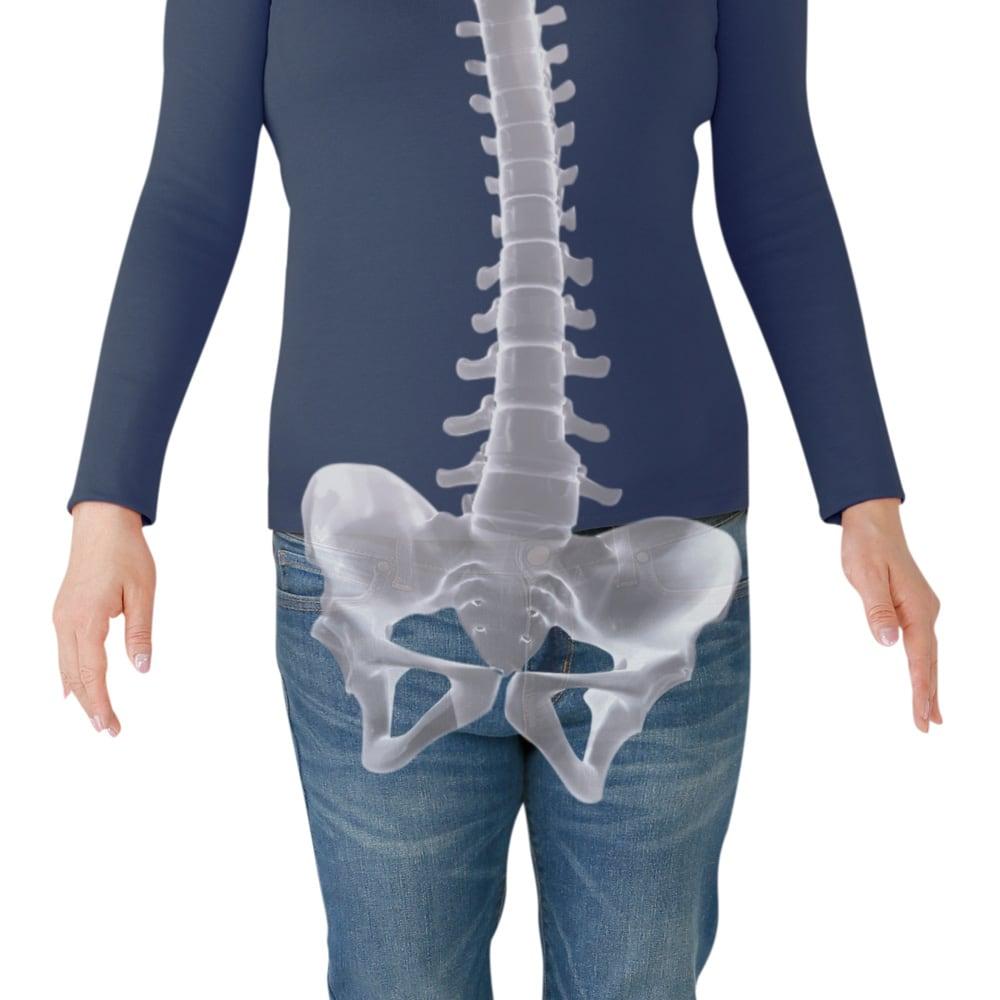芦屋美整体 骨盤スッキリスリムショーツ シルキー 1枚 Type 3 下半身太りで脚のバランスが気になる広がりタイプ お腹周りが大きい方、O脚、X脚の方にも多い。