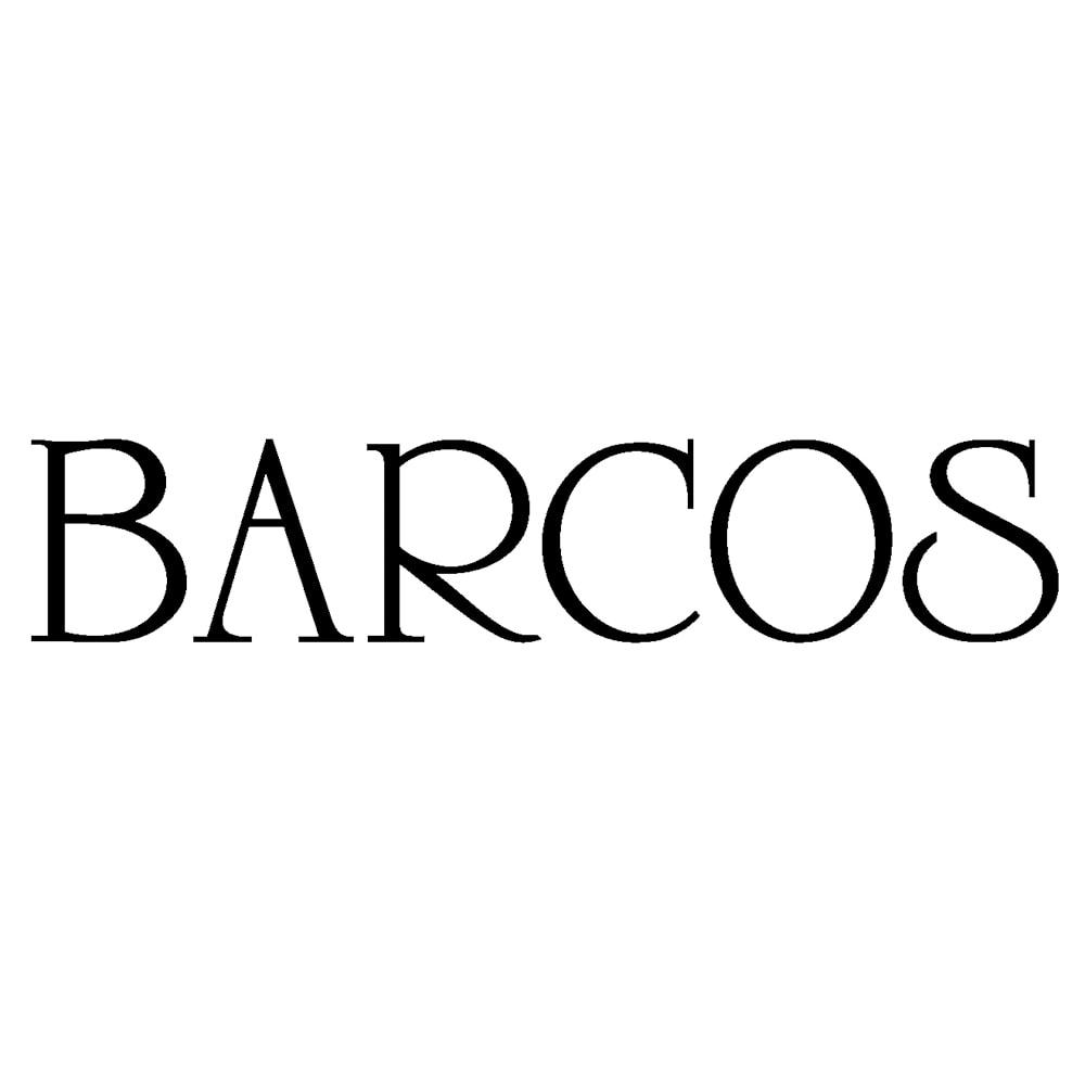 BARCOS/バルコス ワンハンドル バッグ(ポーチ付き)