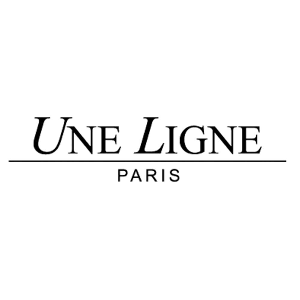 UNE LIGNE/ユヌリーニュ サークルデザイン リング(フランス製)