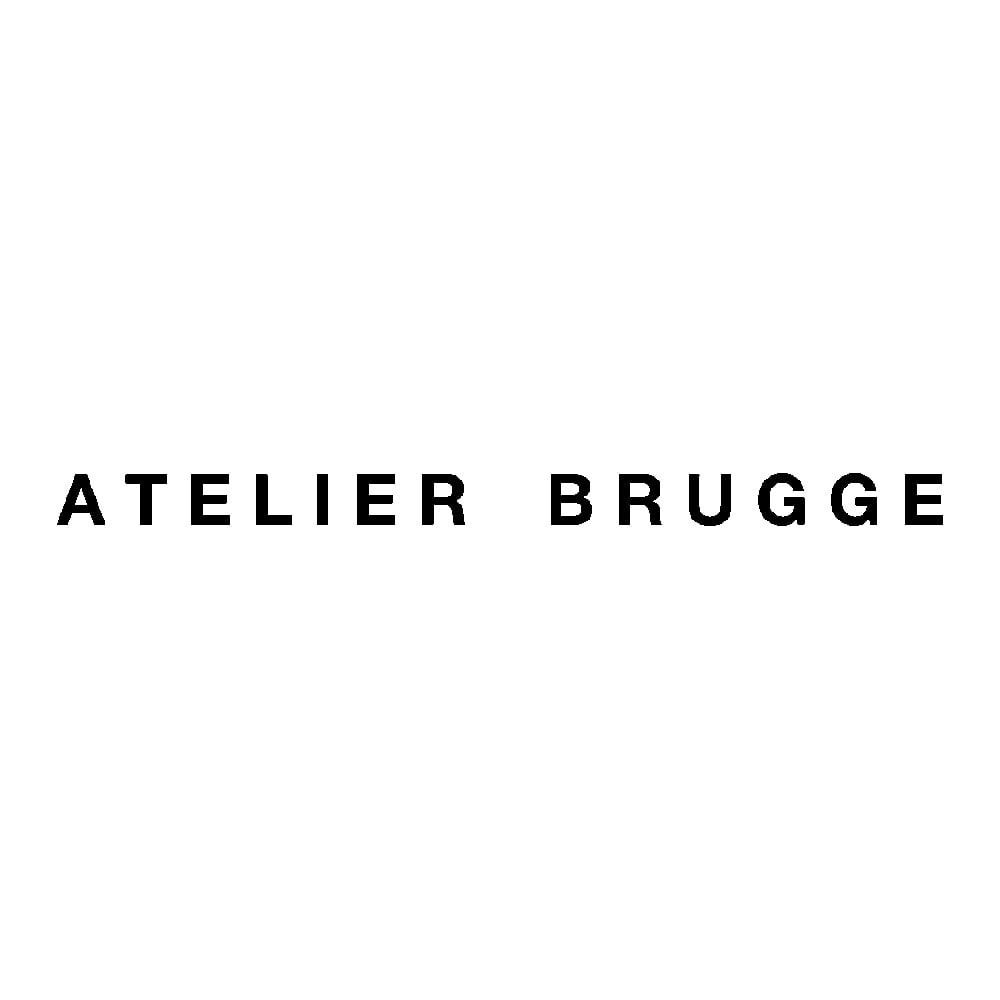 ATELIER BRUGGE/アトリエブルージュ レースアップ ショートブーツ