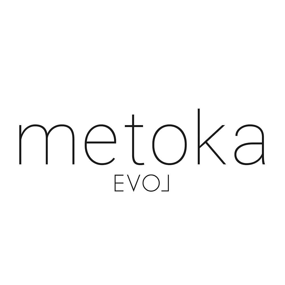 metoka/メトカ 厚底 コインローファー