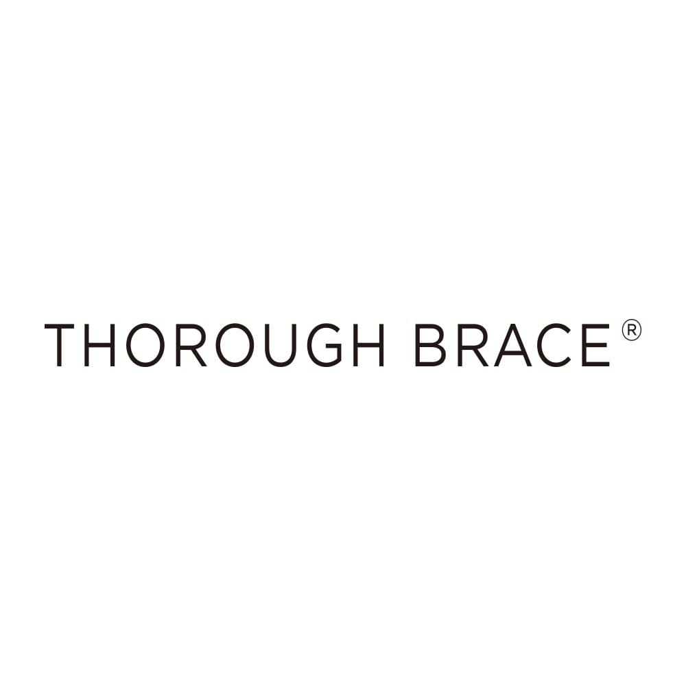 THOROUGH BRACE/サラブレイス 牛革 デザイン バッグ