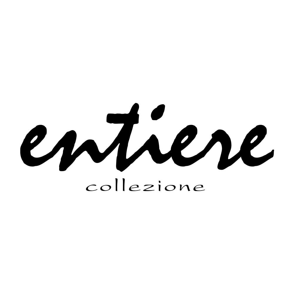 entiere/アンティエーレ SV デザイン Y字 ネックレス