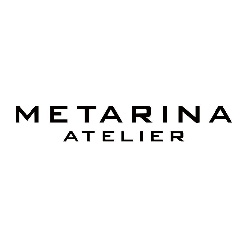 ATELIER METARINA/アトリエ メタリナ パール調 リング