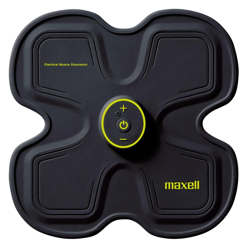 maxell/マクセル EMS運動器もてケアシリーズ 本体4極 C57505
