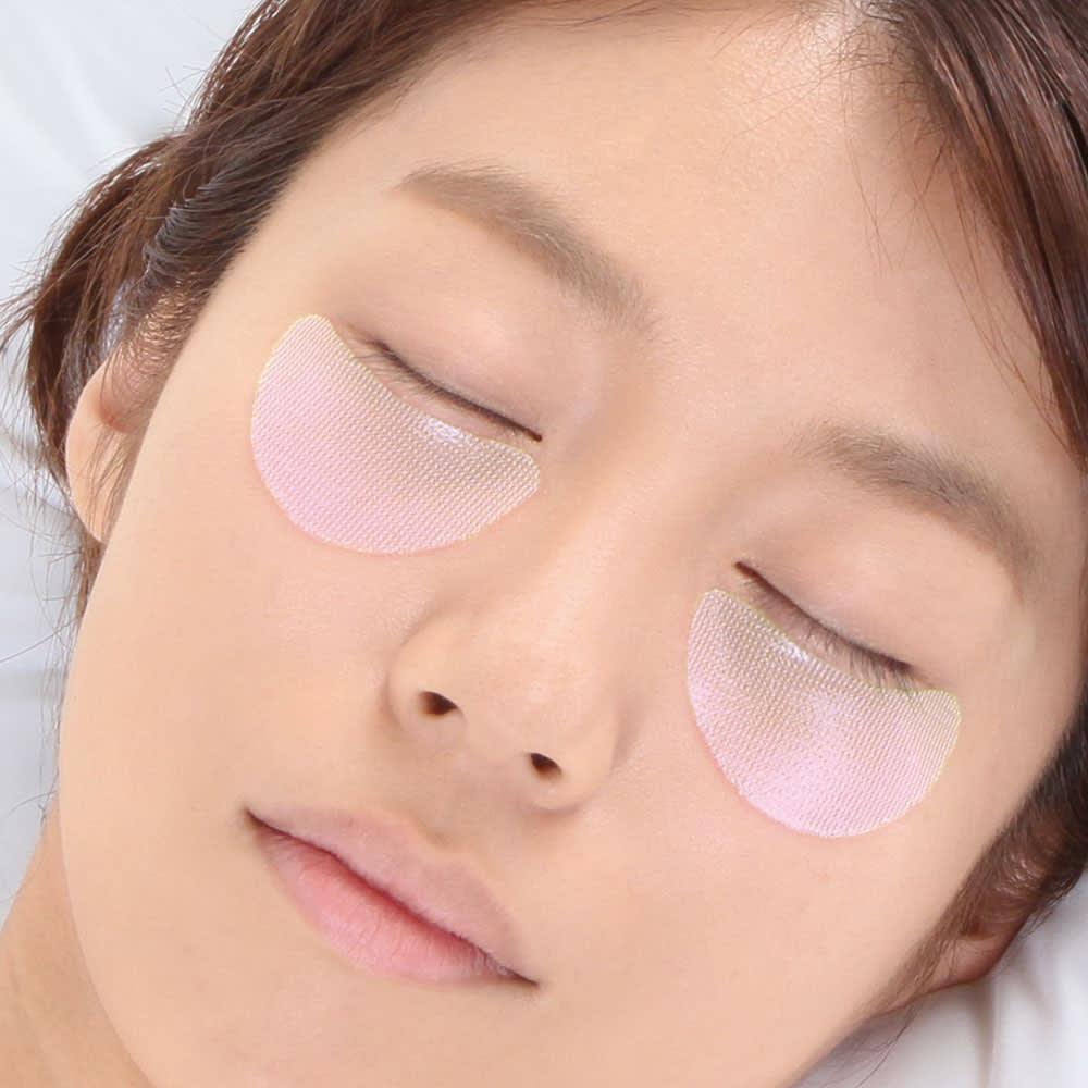 美ハリ おやすみ 目袋シート(36枚入)