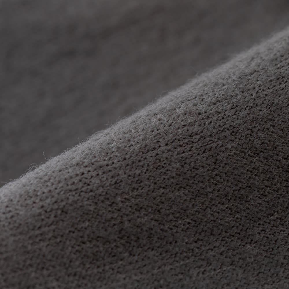 あったか素材 美脚ベーシックレギンスパンツ(日本製) 裏起毛でやわらか、ヒヤッと感を軽減。