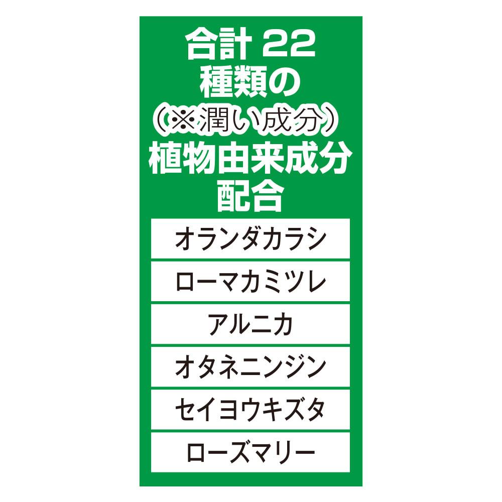 「利尻」ケアシリーズ 白髪かくし 20g 合計22種類の(※潤い成分)植物由来成分配合