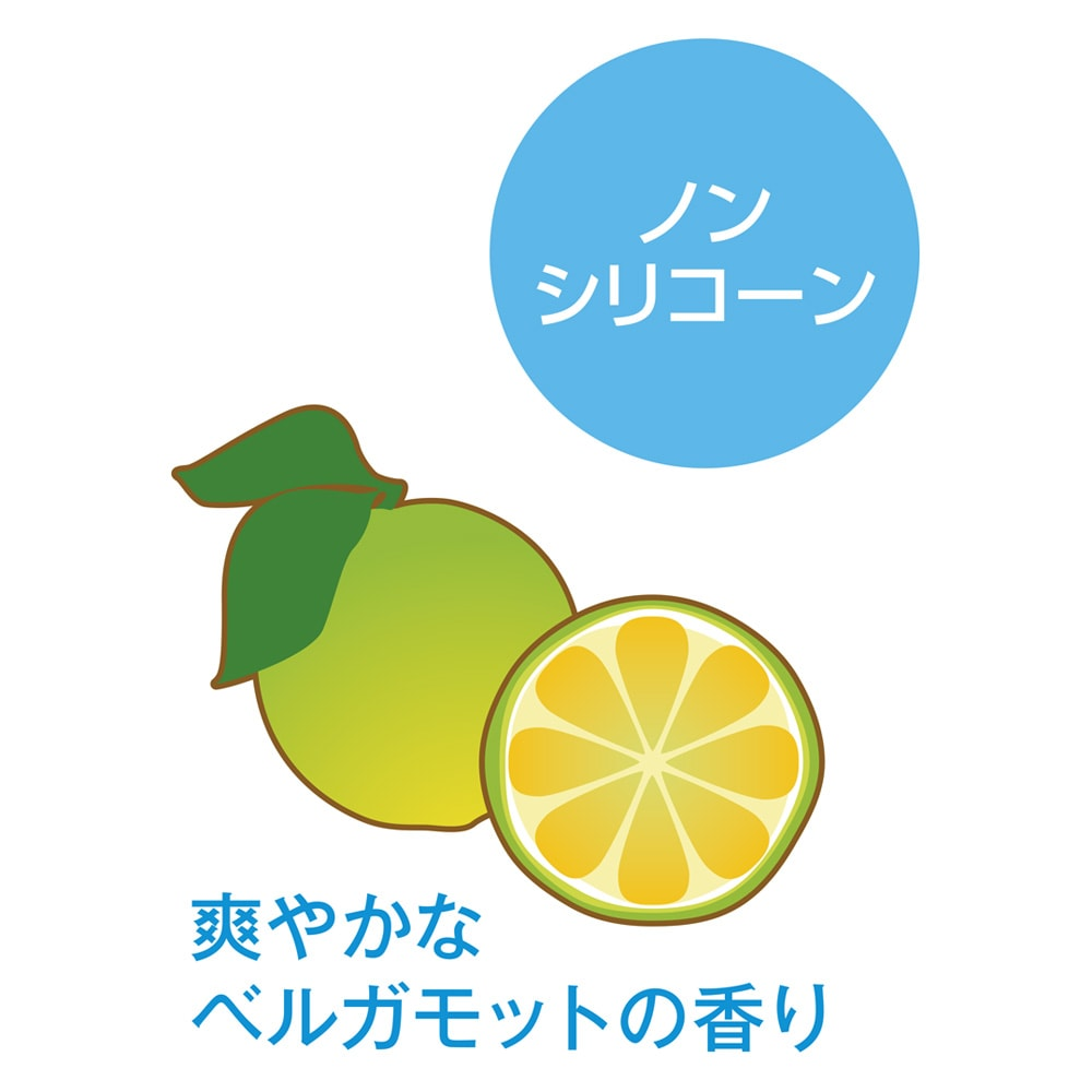 「利尻」ケアシリーズ カラーケアコンディショナー 大容量 500ml