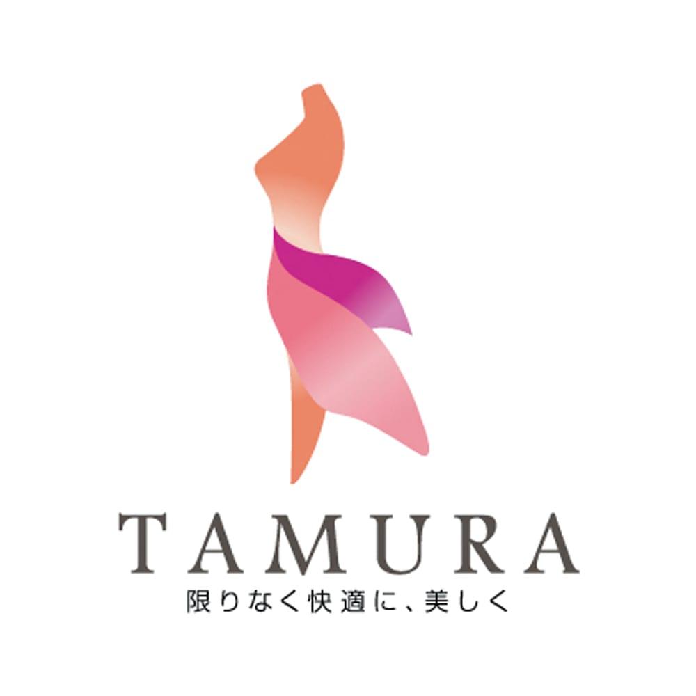 タムラスキニーフィットシリーズ ロングガードル 着心地と機能の両立にこだわり続けてきた創業45年の補整下着メーカー。
