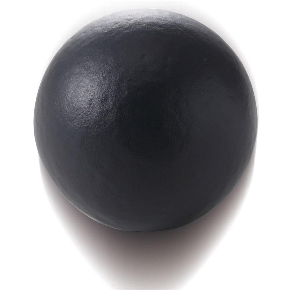 長息パイプ ヘビー球
