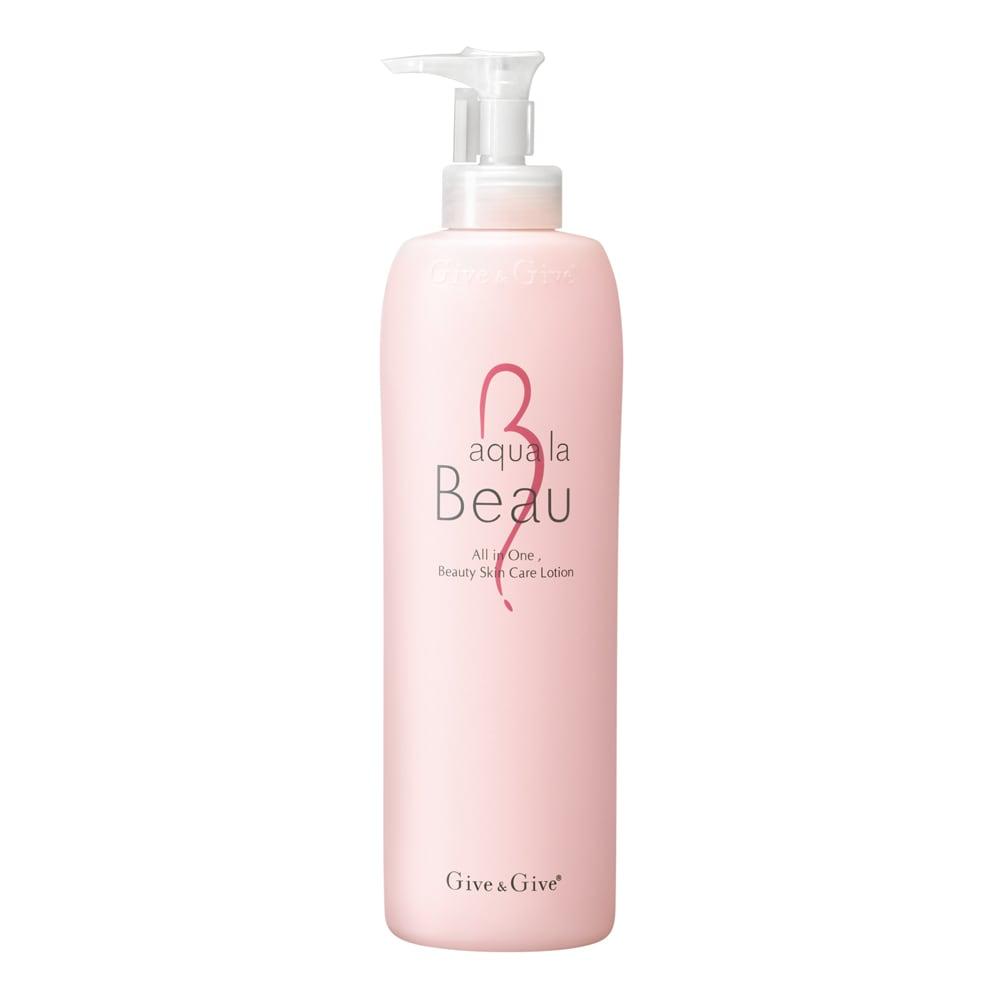美容 健康 ダイエット スキンケア 基礎化粧品 美容液 マッサージクリーム Give&Give/ギブギブ アクア ラ ビュー 500ml C31211