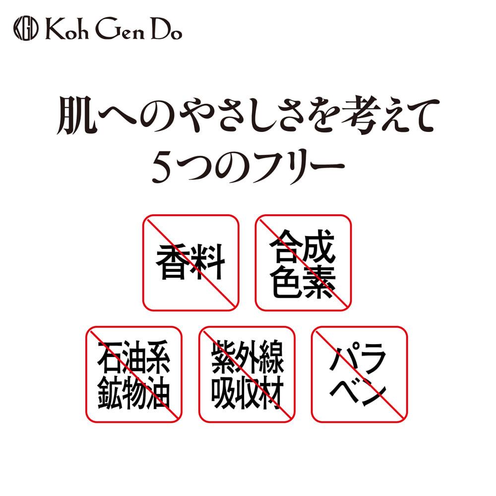 江原道 グロスフィルムファンデーション(ケース付き) 9g