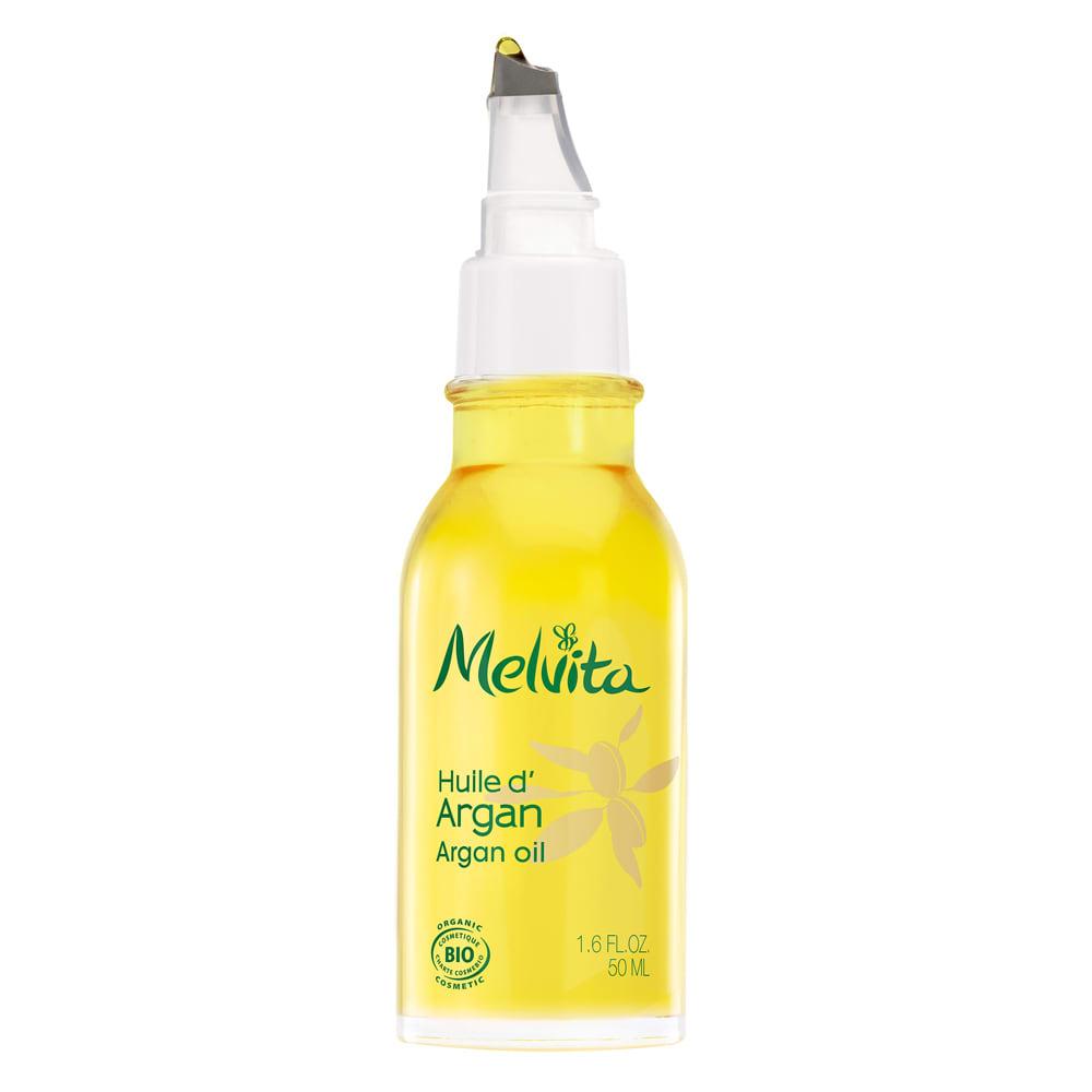 Melvita/メルヴィータ ビオオイル アルガンオイル 50ml