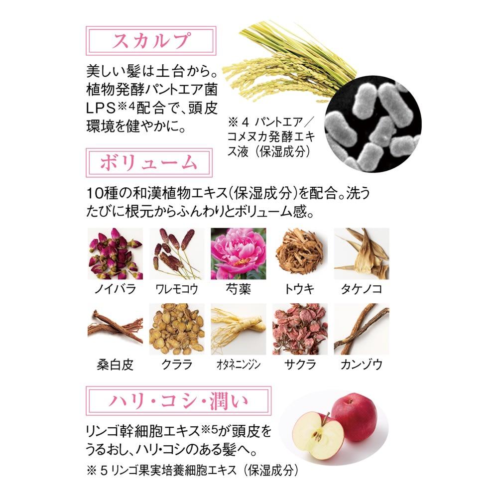 imini/イミニ プロスカルプ(オールインワンシャンプー) 詰替用 360ml