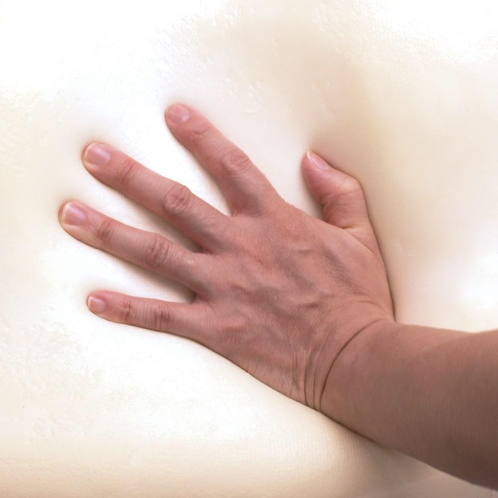自然体で眠れる枕 基本セット(本体+カバー1枚付き)