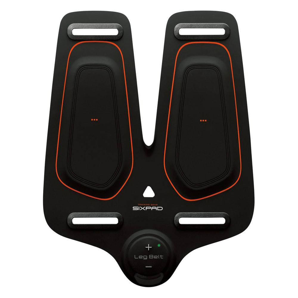 ディノス オンラインショップSIXPAD/シックスパッド Leg Belt(レッグベルト) 2個セット