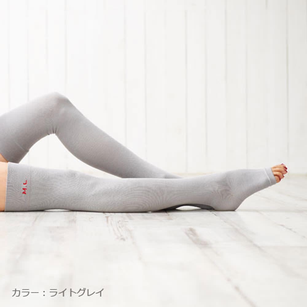MICHIKO.LIFE/ミチコドットライフ メディカルソックス 1足組