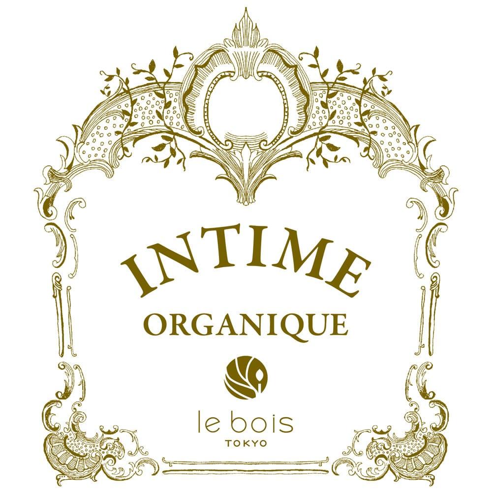 INTIME ORGANIQUE/アンティーム オーガニック ハイジーンシート 12枚×2セット