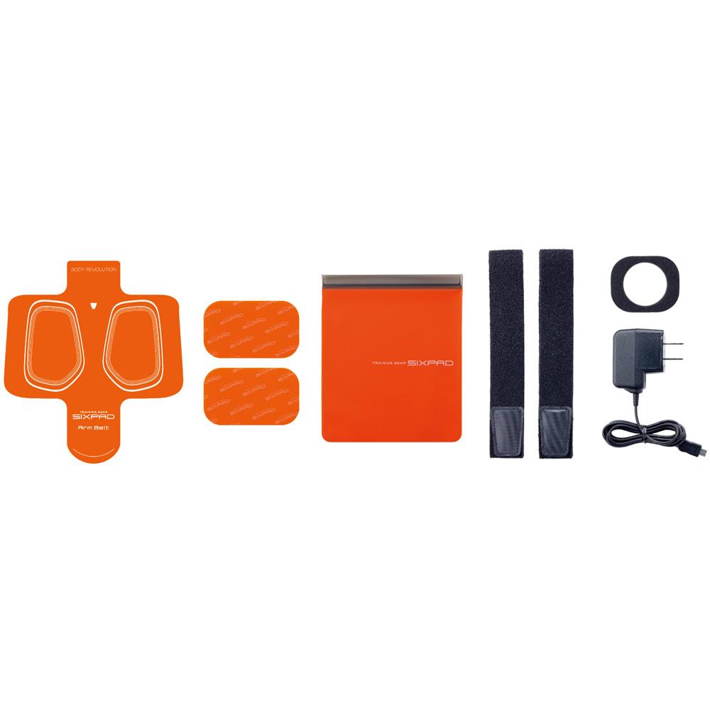 【送料無料】SIXPAD/シックスパッド Arm Belt(アームベルト)